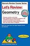 img - for Let's Review Geometry book / textbook / text book