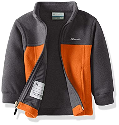 Columbia Baby Boys' Steens Mt II Fleece Jacket by Columbia Sportswear that we recomend personally.