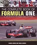 The Complete Book of Formula 1: All t...