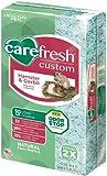 carefresh Custom Hamster/Gerbil Pet Bedding, 10 L, Blue