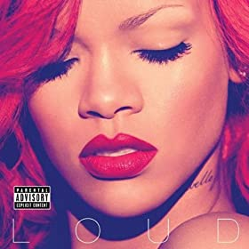 Titelbild des Gesangs California King Bed von Rihanna