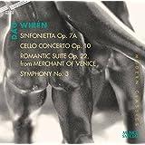 Sinfonietta Op.71