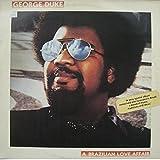 George Duke: A Brazilian Love Affair [Vinyl]