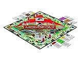 Hasbro Gaming - Monopoly España, juego de mesa - Best Reviews Guide