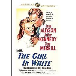 Girl in White, The (1952)