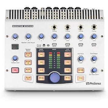 1 monitor station instruments de musique ee89. Black Bedroom Furniture Sets. Home Design Ideas
