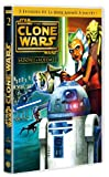 Star Wars - The Clone Wars - Saison 1 - Volume 2