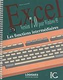 echange, troc Lecavalier - Excel 7 pour Windows 95, intermédiaire