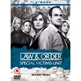 Law & Order: Special Victims Unit - Season 7 - Complete [2005] [DVD]by Christopher Meloni