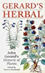 Gerard's Herbal: The History of Plant...