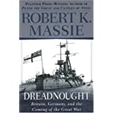 Dreadnought ~ Robert K. Massie