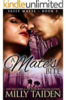 A Mate's Bite (BBW Paranormal Shape Shifter Romance): An Alpha male. A bbw sassy mate. Can love be enough? (Sassy Mates series Book 2)