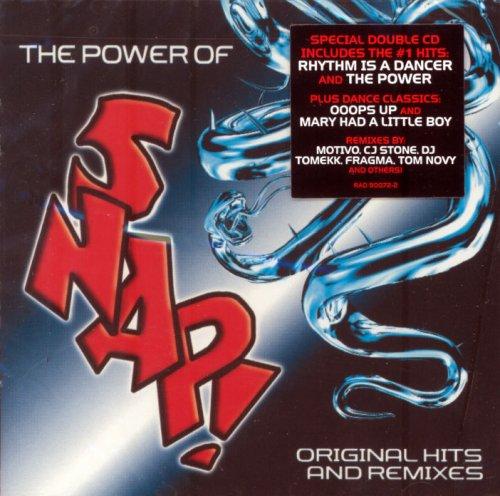 Snap! - Power Of Snap: Original Hits & Remixes - Zortam Music