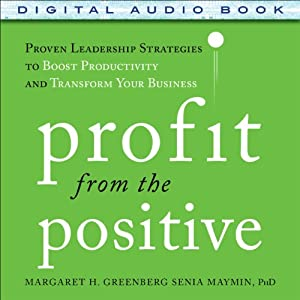 Profit from the Positive Audiobook