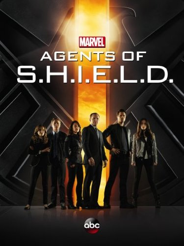 Sale alerts for posters Agents Of Shield Poster 11X17 Mini Poster - Covvet