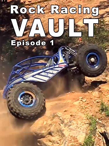 Rock Racing Vault Episode 1
