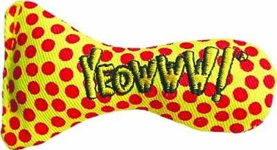 Yeowww Stinkies Dots Cat Toy