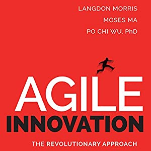 Agile Innovation Audiobook
