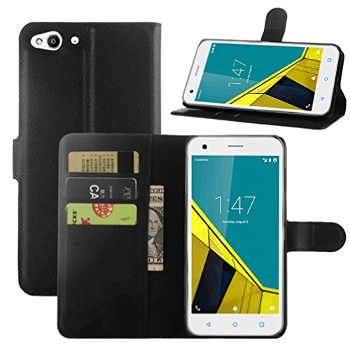hl-brothers-vodafone-smart-ultra-6-case-premium-pu-leather-wallet-flip-case-cover-with-stand-card-ho