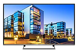 Panasonic TX-40DS500B 40-Inch 1080p Full HD Smart LED TV with Freeview HD