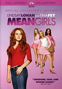 Mean Girls (Full Screen Edition)