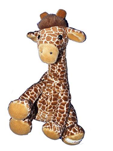 doudou-peluche-girafe-marron-sam-anna-club-plush-h-26-cm