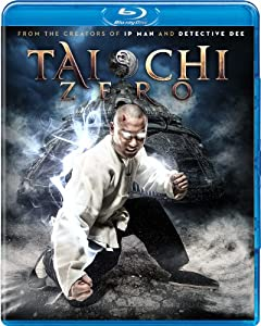 Tai Chi Zero [Blu-ray] [2012] [US Import]