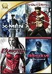X-Men + Daredevil + Elektra + The Wol...