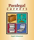 img - for Paralegal Careers book / textbook / text book