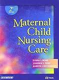 Maternal-child Nursing Care