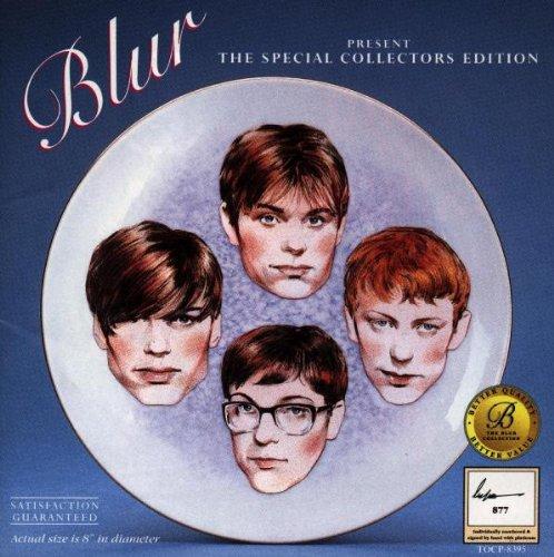 Blur - Special Collectors Edition - Zortam Music