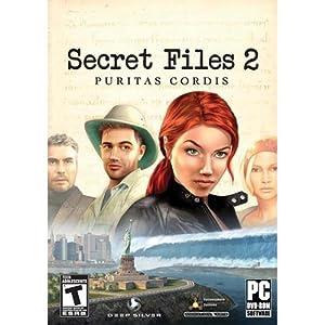 Secret Files 2: Puritas Cordis - PC