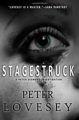 Image of Stagestruck (A Detective Peter Diamond Mystery)