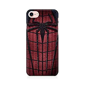 NXT GEN Spidey Suit Premium Printed Mobile Back Case Cover For Apple iPhone 7