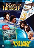 Bermuda Triangle & Cyclone [DVD] [1978] [Region 1] [US Import] [NTSC]