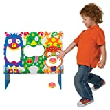 Alex Toys Monster Toss Bean Bag Game