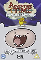 Adventure Time: Season 1 [Import anglais]