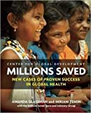 img - for Millions Saved: New Cases of Proven Success in Global Health book / textbook / text book