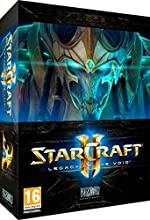 Starcraft 2: Legacy of the Void - Collector's Edition