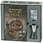 Coffret La d�gustation du Whisky