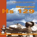 Henschel HS 129 (MMP: Orange)