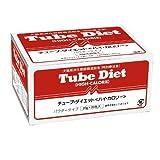 森乳サンワールド チューブダイエット 犬猫用 【ハイ・カロリー】 20g×20包