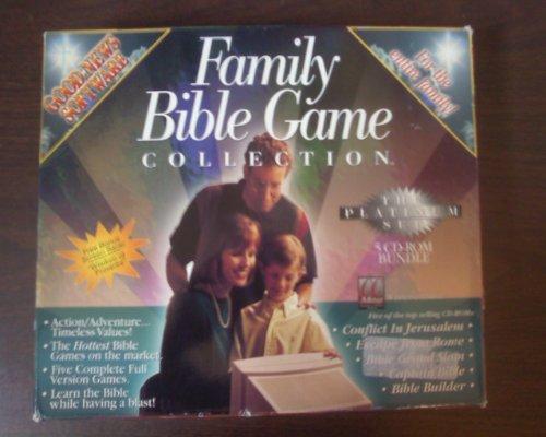 Bible Builder