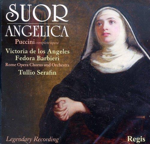 Suor Angelica (1918)