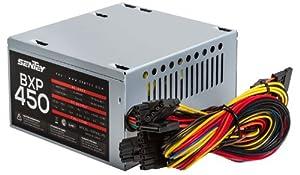 Sentey® Bxp450-ps Power Supply / 80 Mm Sleeve Bearing Fan