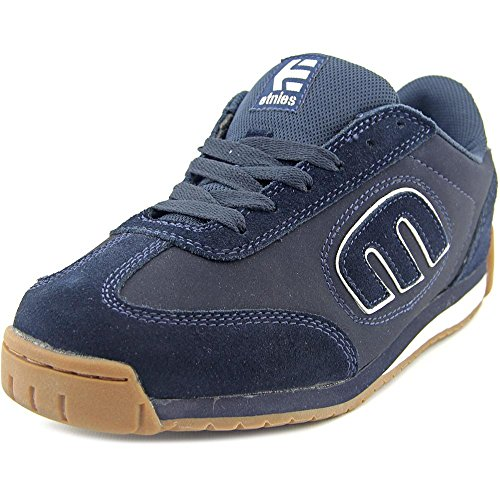 Etnies LO-CUT II LS Men US 8 Blue Skate Shoe