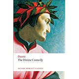 The Divine Comedy (Oxford World's Classics)by Dante Alighieri
