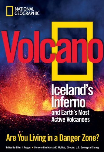 Volcano: Iceland
