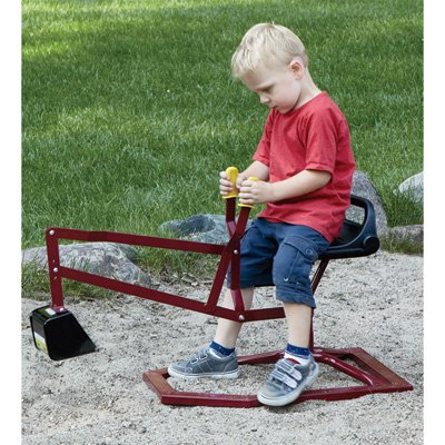 Little Digger Sandlot Digging Toy, 16546A