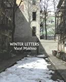 img - for Winter Letters: & Other Poems book / textbook / text book